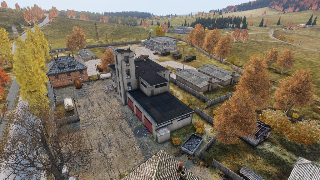 dayz-0-61-new-firestation-at-zelenogorsk-1-1024x576